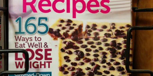 No, a blueberry cheesecake bar for diabetics is missing the point.