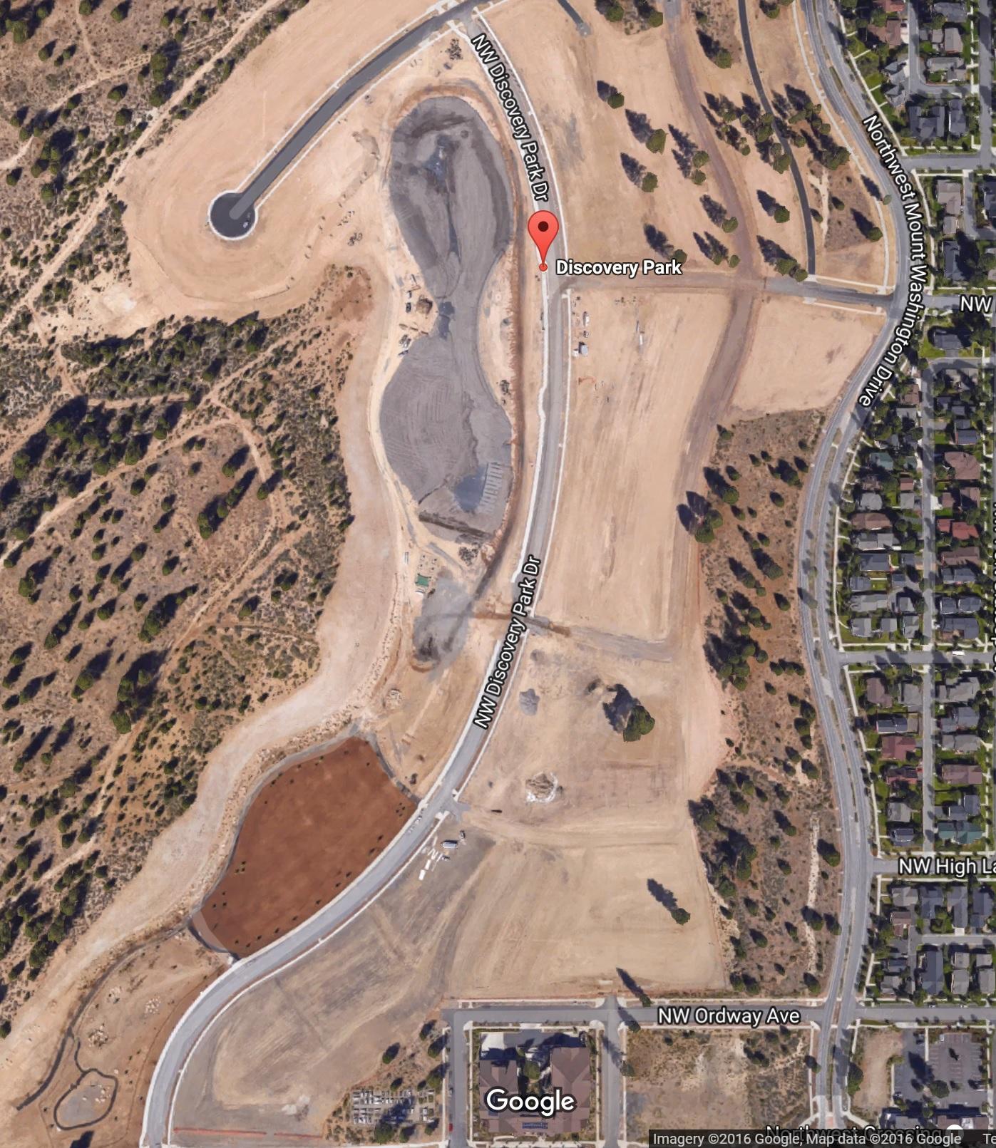 discovery-park-google-maps - JessBFit, LLC on