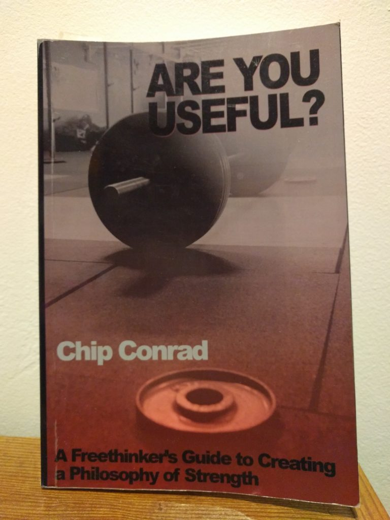 are you useful chip conrad